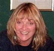 Forfatter foto. Literature Wales