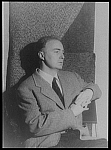 Forfatter foto. Library of Congress, Carl van Vechten Collection, Reproduction Number LC-USZ62-103693 DLC