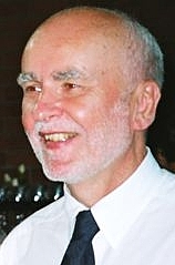 Foto de l'autor. Adam Zagajewski in 2004, photograph by Mariusz Kubik