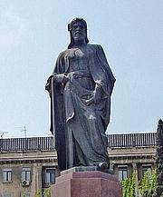 Foto do autor. Photo by user Grandmaster / Wikimedia Commons