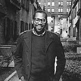 Fotografia de autor. New York State Writers Institute