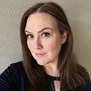 Author photo. Melanie A. Smith