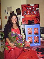 Author photo. Courtesy of Rhiannon Lassiter