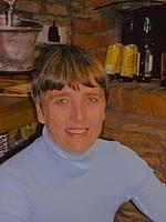 """Autoren-Bild. Courtesy of <a href=""""http://www.allisonandbusby.com"""">Allison and Busby</a>"""
