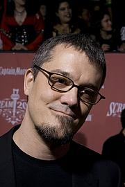 """Författarporträtt. Spike TV Scream Awards 2007, photo by <A HREF=""""http://www.flickr.com/people/pinguino/"""">pinguino k</A>"""
