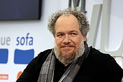 """Author photo. Mathias Énard Leipzig Book Fair 2017 By Heike Huslage-Koch - Own work, CC BY-SA 4.0, <a href=""""https://commons.wikimedia.org/w/index.php?curid=57417382"""" rel=""""nofollow"""" target=""""_top"""">https://commons.wikimedia.org/w/index.php?curid=57417382</a>"""