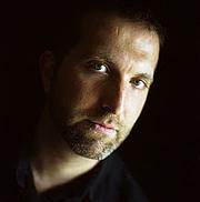 Foto de l'autor. Guy Saville