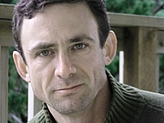 Author photo. Chuck Palahniuk foto: Shawn Grant