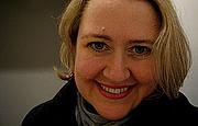 Author photo. Tara Austen Weaver (author webpage)