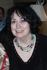 "Kirjailijan kuva. Created by <a href=""http://en.wikipedia.org/wiki/User:RaenLyn"">RaenLyn</a>"