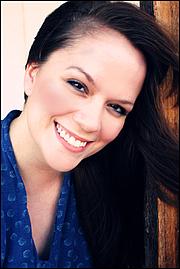 Author photo. Allison Taylor Photography