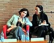 Forfatter foto. Auditorium LC17 - Roma, 19 marzo 2017