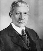 Forfatter foto. Credit: U.S. Senate Historical Office