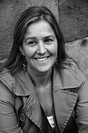 "Författarporträtt. Caroline Andersson, <a href=""http://bonnier.com"" rel=""nofollow"" target=""_top"">Bonnier</a>."