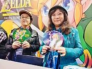 Foto de l'autor. via Zelda Wiki