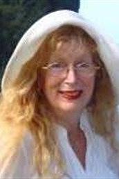 Kirjailijan kuva. MacMillan