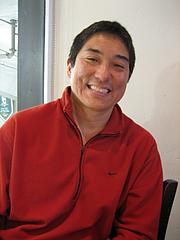 Kirjailijan kuva. Image via Wikipedia, (c) Dave Sifry