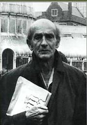 "Foto de l'autor. <a href=""http://www.owenbarfield.com/Biographies/L.htm"">Owen Barfield World Wide Website</a>"
