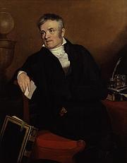 Forfatter foto. Rudolph Ackermann, portrait by François-Nicolas Mouchet, 1810x1814.