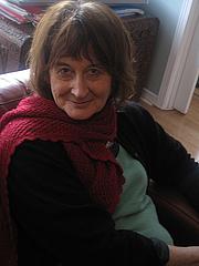 Författarporträtt. Photo by Nigel Beale / Flickr