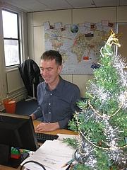 Author photo. onlinetefl.com