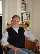 Kirjailijan kuva. Photo by Susan Watson
