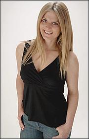 """Foto de l'autor. <a href=""""http://www.lauraleeguhrke.com/life.htm"""" rel=""""nofollow"""" target=""""_top"""">www.lauraleeguhrke.com/life.htm</a>"""