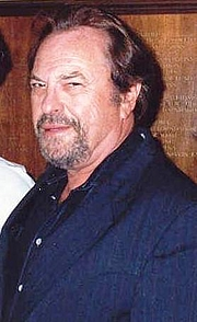 Kirjailijan kuva. wikimedia.org/alanlight