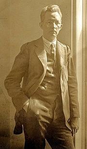 Fotografia de autor. Peter A. Ju. c. 1910
