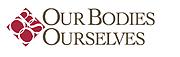 Författarporträtt. Boston Women's Health Book Collective Logo