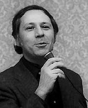 """Författarporträtt. Minnicon 8 (1974) Photo by <a href=""""http://en.wikipedia.org/wiki/User:Dd-b"""">Dd-b</a>"""