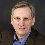 Kirjailijan kuva. Courtesy of Indiana University