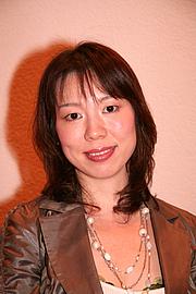 Foto de l'autor. You Higuri (by Georges Seguin, 2007)
