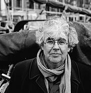 Foto do autor. (c) Bob Bronshof / Hollandse Hoogte