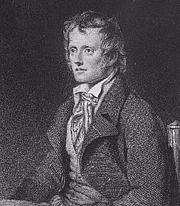 Foto de l'autor. Engraving by Edward Scriven (1821) after portrait by William Hilton (1820)