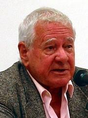 Kirjailijan kuva. Taken by dilettantescorner in October 2006
