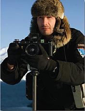 Fotografia de autor. Sagax Expeditions