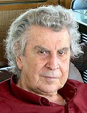 """Author photo. <a href=""""https://de.wikipedia.org/wiki/Mikis_Theodorakis"""" rel=""""nofollow"""" target=""""_top"""">https://de.wikipedia.org/wiki/Mikis_Theodorakis</a>"""