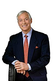 Forfatter foto. Brian Tracy.