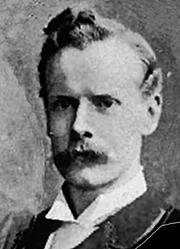 Foto de l'autor. From In The Far east; Letters of Geraldine Guinness; by Lucy Evangeline Guinness; Morgan & Scott; 1901