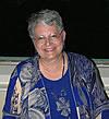 Författarporträtt. Marsha Hoffman Rising, CG, FASG