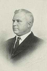 Forfatter foto. Image from <b><i>The spirit portrait mystery: its final solution</i></b> (1913) by David Phelps Abbott