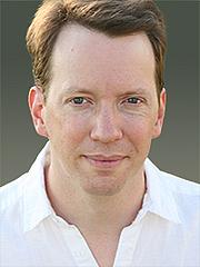 Forfatter foto. Skeptic Magazine