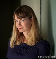 Forfatter foto. Julia Scheeres