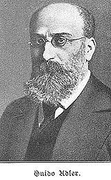 "Författarporträtt. From ""Goldenes Buch der Musik"" Stuttgart: W. Spemann, 1916 (Wikimedia Commons)"
