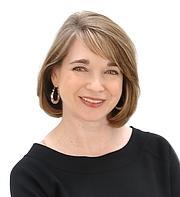 Forfatter foto. USA Today bestselling author Sara Rosett