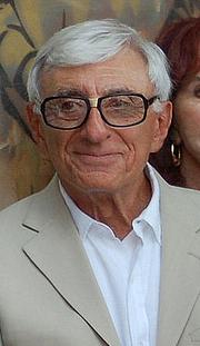 Foto do autor. Credit: Angela George wikimedia.org