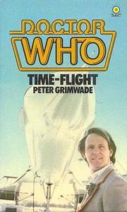 Time-Flight by Peter Grimwade