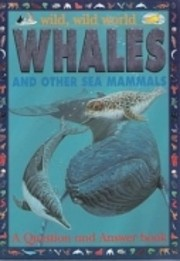Whales And Other Sea Mammals: A Question And…