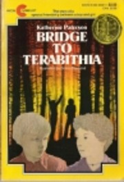Bridge to Terabithia de Katherine Paterson